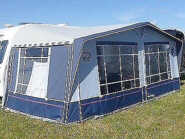 Isabella Capri Lux Awning Size 975 for sale | eBay
