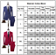 Men-039-s-Tuxedos-Jackets-Pants-Slim-Fit-Business-Formal-Party-Wedding-Blazer-Suit thumbnail 3