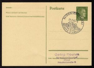 Ganzsache-NIDDA-Cachet-Special-24-02-43-WW2