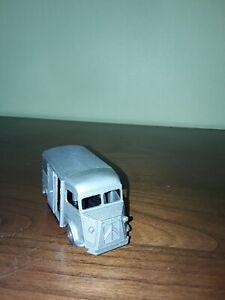 Dinky Toys - Citroen 1200 Kg 25c État Neuf