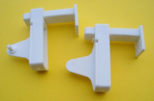 Store store Fixation inférieur store store support support de serrage pour pendule de sauvegarde