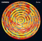Swim by Caribou (Vinyl, Apr-2010, 2 Discs, Merge)
