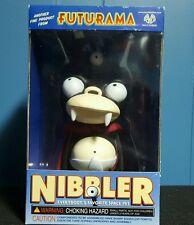 "Futurama Nibbler 8"" Vinyl Moore Collectibles 2000"