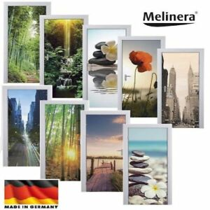 Melinera t r dekofolie 98 x 204 new york bambus folie for Melinera folie
