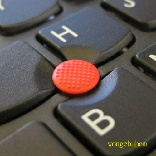 Lenovo ThinkPad Laptop Trackpoint Cap x 2 PCS T550 T560 W550s }
