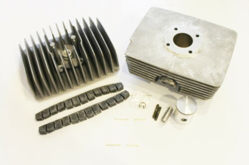 Zündapp Zylinder Satz 50 ccm 280-02.719 ST Kopf GTS 50 5 Gang Typ 529