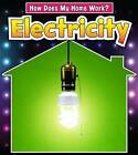 Electricity by Chris Oxlade (Paperback, 2013)
