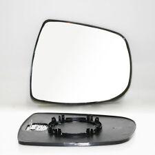 Nuovo Specchietto Laterale Destro Riscaldato Vetro Per Opel Opel Vivaro 02-06