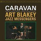 Caravan [LP] by Art Blakey/Art Blakey & the Jazz Messengers (Vinyl, Jul-2014, Concord)