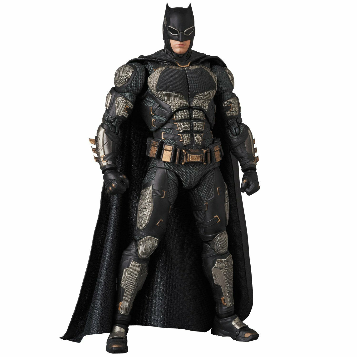 Medicom Jouet MAFEX Justice League Batman Tactique Costume verison