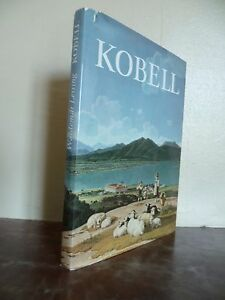 Kobell W. Lessing Demuestra Con Chaqueta 1966 Bruckmann Alemania Delantero Grav