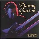 Danny Gatton - In Concert (Live Recording, 1998)