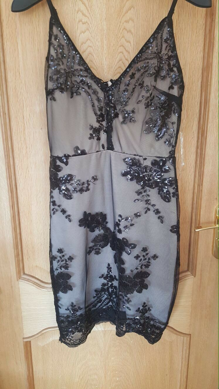 New look Brand New size 10 party wear dress excellent condition