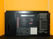 Siemens Cerberus Pyrotronics Mkb 4 Display Control Panel Mxl Fire Alarm Panel