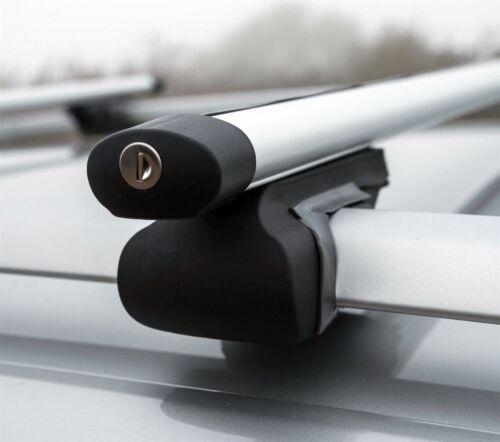 Aluminium Roof Rack Cross Bars fits Citroen Berlingo 2008-2016 3/&4,5 door