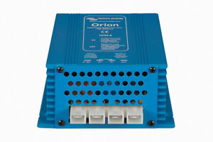 Victron Orion 24//12-70 Amp Non Isolated DC//DC Converter NEW 5 year WARRANTY