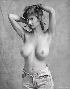Fine-Art-Black-amp-White-Nude-signed-photo-by-Craig-Morey-Natalie-35661-06