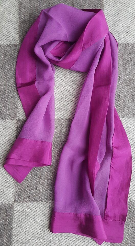 Tørklæde, Tif & Tiffy, str. 159 x 34 cm