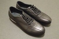 Handmade Shoes, 100% Leather, Black, Size 7.5 , Brand