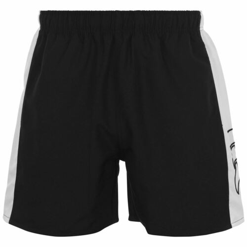 Canterbury Shorts Mens Gents Rugby Pants Trousers Bottoms Ventilated Lightweight