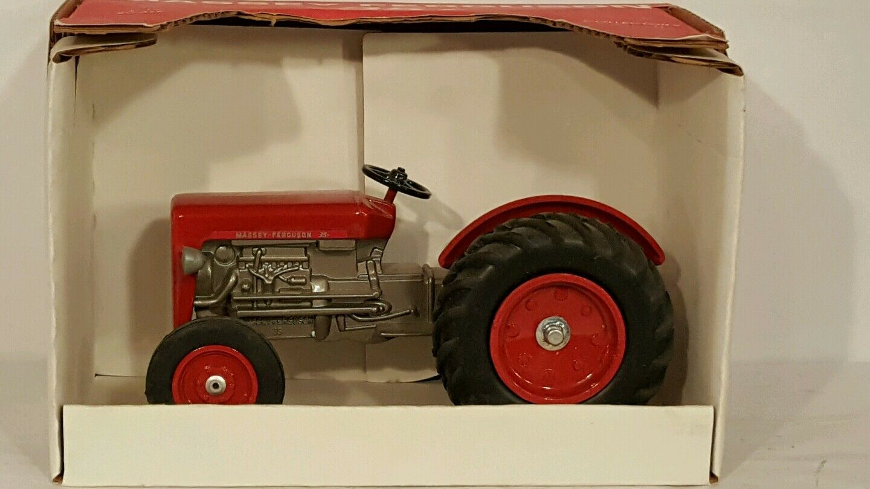 Massey Ferguson 35 1 16 diecast farm tractor REPLICA DE COLLECTION par Spec Cast