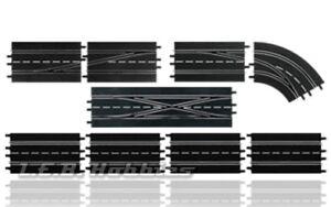 Carrera Digital 124 / 132 Extension Set for slot car track 30367