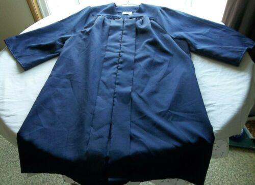 Graduate RBG PRIEST Judge HARRY POTTER COSTUME GRADUATION GOWN Robe