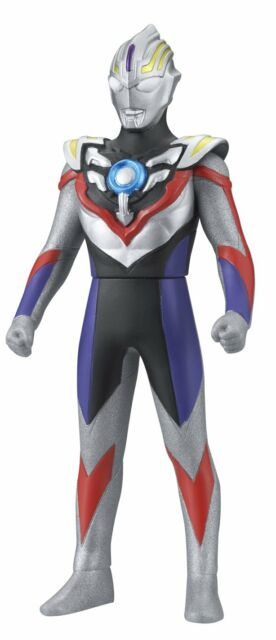 Bandai Specification Umm Ze Pelion New Ultraman Orb Ultra Hero orb 01 Orb