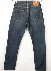 Levi's Strauss & Co Hommes 508 Slim Jeans Extensible Taille W31 L32 BDZ589