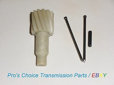 NEW Governor Gear Replacement Kit Fits All ALLISON 540 545 Series Transmissions EBay