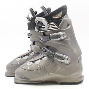 Mondo 27.5 Used Salomon Focus GT Ski Boots Size 9.5