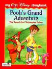 Pooh's Grand Adventure by Penguin Books Ltd (Paperback, 1997)