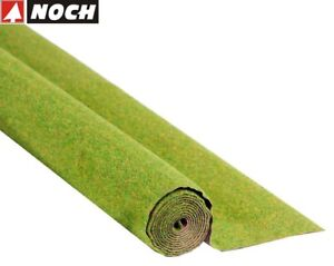 NOCH-00270-Grasmatte-Blumenwiese-120-x-60-cm-1m-9-38-NEU-OVP