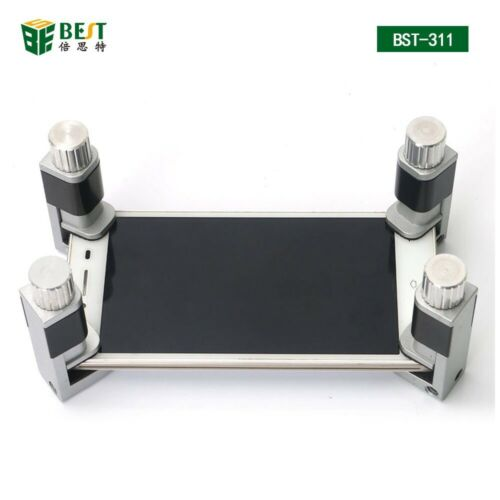 Plastic Clip Fixture for iPad Samsung Sony LCD Digitizer Screen Fastening Clamp