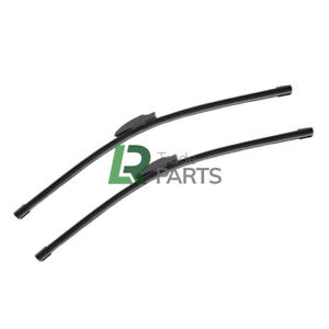 LAND ROVER DISCOVERY 3 & 4 FRONT WIPER BLADES OEM WINDSCREEN WIPERS BOSCH AERO