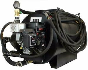 NEW 130 GALLON ASPHALT DRIVEWAY SEALING SPRAYER SPRAY UNIT Buy NEW for the price of used Parking lot Ontario Preview