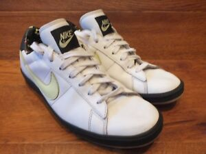 Nike 7 Eu Baskets blanches Tennis occasionnels Classic 41 Uk taille lFKJcT1