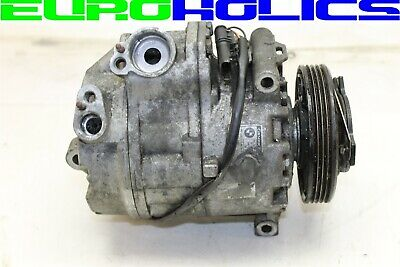 A//C Compressor Pulley fits BMW X5 4,8 X5M E70 CALSONIC 64529185144