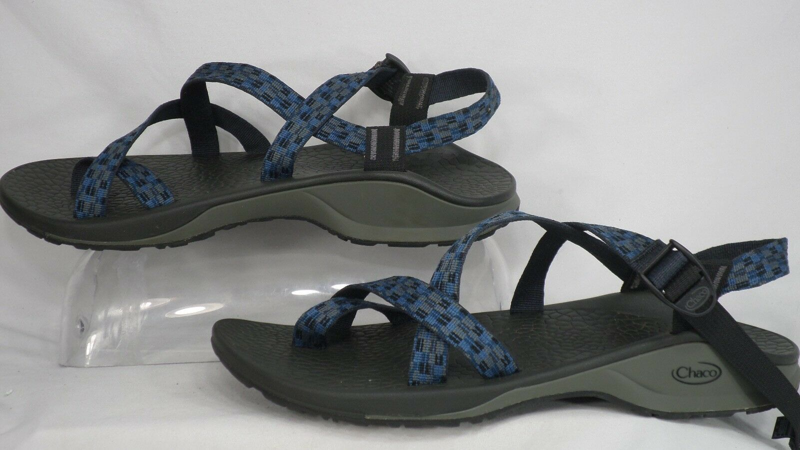 Chaco Men's J104723 'Updraft Ecotread Ecotread Ecotread 2' Cube color Sport Sandal Men Size 15 M 05b7c3