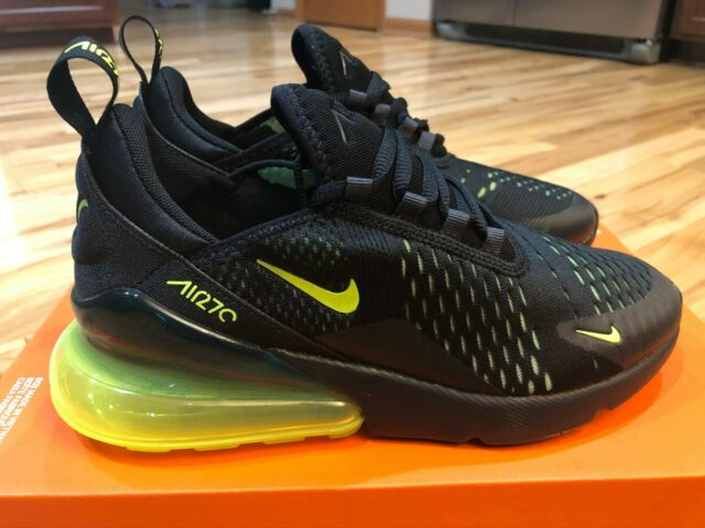 Nike Air Max 270 GS Youth Running Shoes