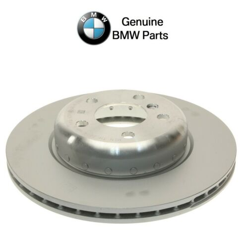 For BMW F10 528i xDrive Front Brake Rotor 330 X 24mm Vented Genuine 34116794429