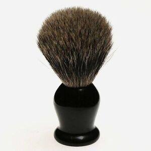 NEW-Handmade-BADGER-SHAVING-BRUSH-RARE-RRP-44-99