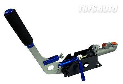 Rev9 V2 Hydraulic Hand Brake for S13 S14 Silva AE86 RX7 RX8 350z Drift - blue