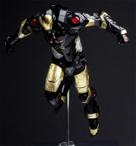 1//6th Scale The Avengers Iron Man HC MARK 42 43 Action Figure Toy no box