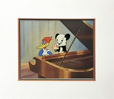 """WALTER LANTZ """"THE HOT DUO"""" 