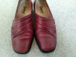 Ladies Gabor Shoes size 3 New | eBay