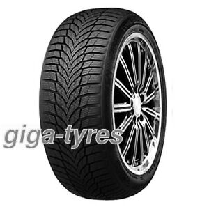 4x WINTER TYRE Nexen Winguard Sport 2 24540 R18 97V XL 4PR BSW MS - Witney Oxfordshire, United Kingdom - 4x WINTER TYRE Nexen Winguard Sport 2 24540 R18 97V XL 4PR BSW MS - Witney Oxfordshire, United Kingdom