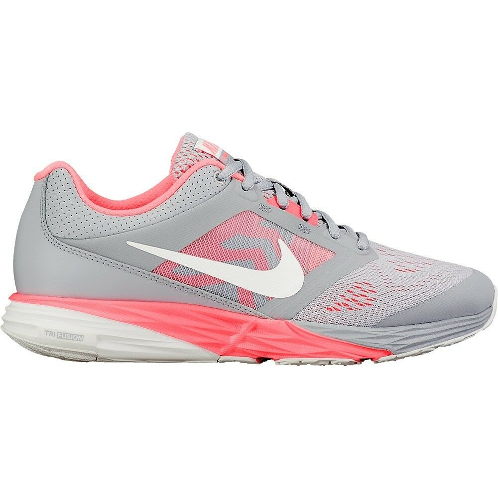 Nike Tri FUSION RUN señoras formadores corriendo formadores señoras US 7,5 Ref 5221 ^ el mas popular de zapatos para hombres y mujeres 7d853c