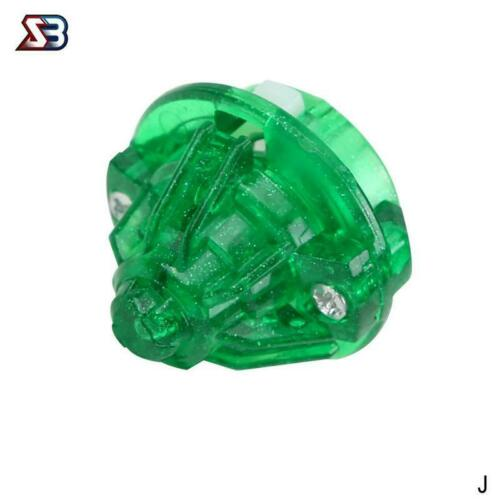 Beyblade Burst Gyro Driver Clear Lame Yellow Green Driver separately Japan Use