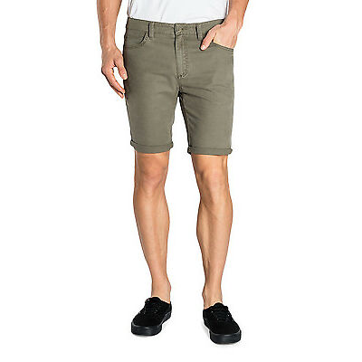 NEW Mossimo Abel 5 Pocket Short Stone